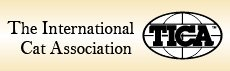The International Cat Association
